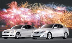 Lexus : ventes record au Royaume-Uni