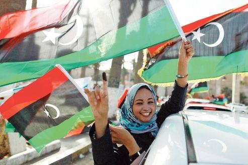 Les Marocains bientôt dispensés de visas pour la Libye