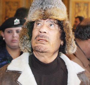 Libye : Les rebelles mal préparés à gouverner