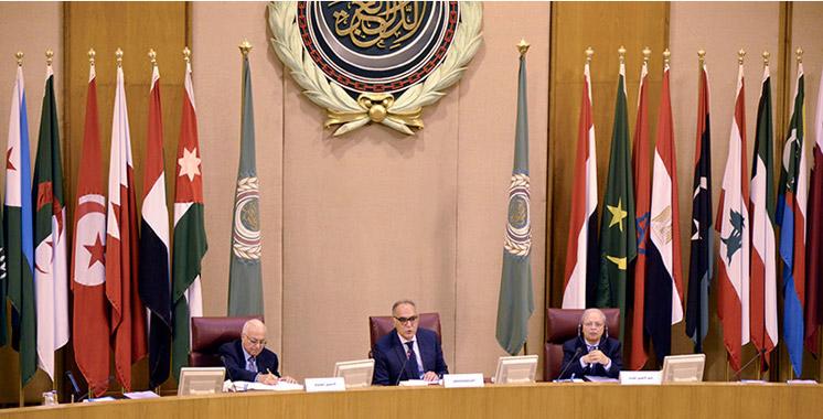 Sommet arabe: Le Maroc renonce