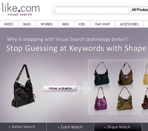 E-commerce : Google fait ses premiers pas dans l'univers de la mode