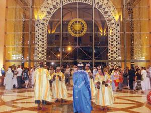 Marrakech : Mise en service d'une gare nouvelle génération