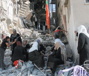 Proche-Orient : Regain de tension dans les territoires palestiniens