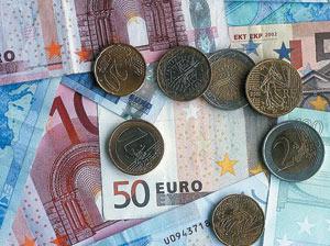 La zone euro résiste mieux que prévu