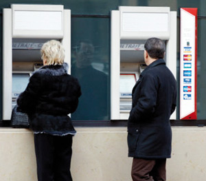 Allemagne : l'inflation connaît un rythme accéléré