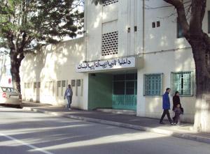 Lycée Zineb Ennafzaouia, premier établissement pour filles à Tanger