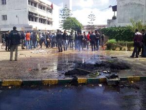 Des étudiants sahraouis basculent dans la violence : Un fait divers tourne à l'émeute tribale à Rabat