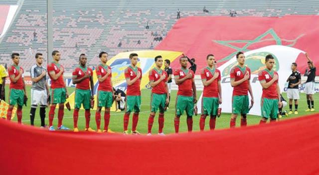 Coupe du monde U-17 : Maroc et Ouzbékistan se quittent dos à dos