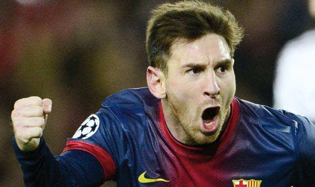 Le Barça en quarts de la Ligue des champions : La remontée a bien eu lieu