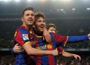 Championnat d'Espagne : Barcelone renoue avec la victoire dans la douleur