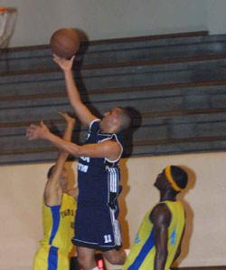 Basket : les grands clubs favoris