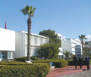 Tourisme à Tanger : Une stratégie pour la formation des cadres