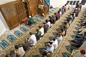 L'ouverture de l'Islam (1)