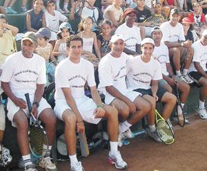 De nouvelles académies de tennis