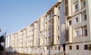 Oujda : Le logement social a le vent en poupe