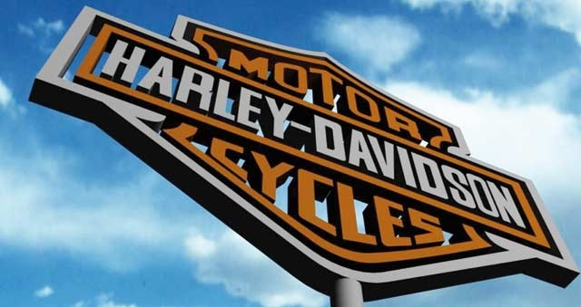 Harley-Davidson : Parade pour la bonne cause