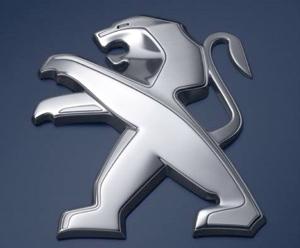 Peugeot épure son logo et affiche ses ambitions mondiales