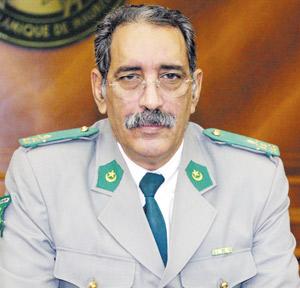 Mauritanie : l'ombre de Taya plane encore