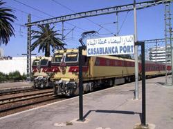 ONCF : des projets sur les rails