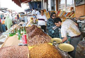 Première semaine du Ramadan : Saisie de 1,12 tonne de produits alimentaires périmés