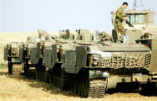 Israël : l'arrogance continue