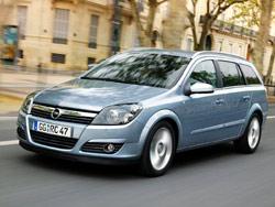 Opel Astra : Déjà un best-seller