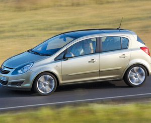 Essai : Opel Corsa 1.2 l essence : Habile en ville