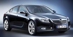Opel Insignia : la percée continue