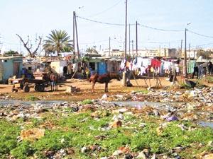 Immobilier : 50.000 baraques détruites en deux ans