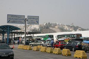Tanger : MRE : Retour vers les pays d'accueil