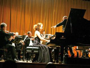 Orchestre philharmonique du Maroc : La musique française à l'honneur en ouverture