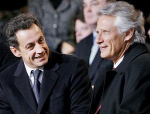 L'opposition tente de censurer Nicolas Sarkozy