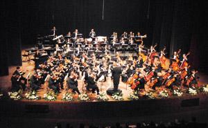 L'OPM inaugure sa saison avec Mozart, Liszt et Tchaïkovski