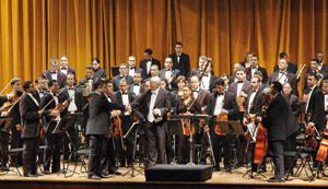 L'Orchestre symphonique royal entame sa saison