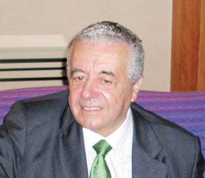 La gifle de Lorenzo Olarte au Polisario