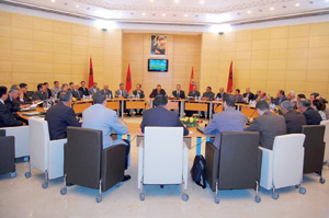 Oujda : Une nouvelle approche du développement agricole