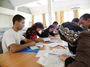 Oujda : Rentrée universitaire 2010-2011