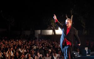 40.000 spectateurs au concert d'Elton John : cuisant échec pour l'obscurantisme