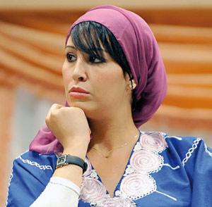 Loubna Faciki : «Le théâtre représente toute ma vie»