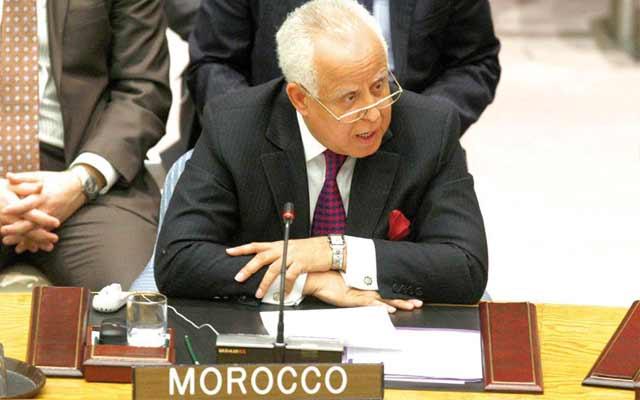 Le Royaume entend défendre la question palestinienne