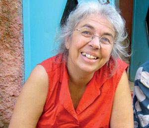 Lucile Daumas : «Notre réseau est sollicité pour venir en aide à de jeunes Marocains»