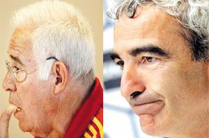 France-Espagne : le duel latin