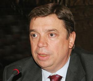 Colloque : M. Planas appelle à l'ouverture des frontières entre le Maroc et l'Algérie