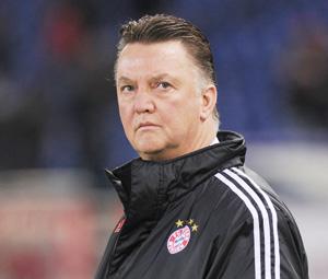 L'Inter de Milan retrouve le Bayern Munich