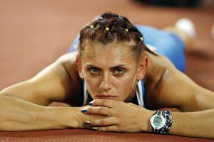 Cinq athlètes ont été exclus des Jeux