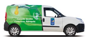 Carburants : Le coup d'accélérateur d'Afriquia SMDC