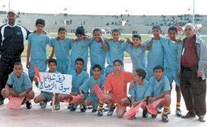 Laâyoune : Le Qatar à la recherche de joueurs de football