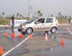Siaka+ : les stages de conduite selon ALD