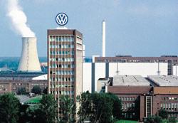 Volkswagen : profit en hausse