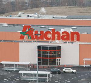 Distribution : Auchan : Une baisse de 10% du bénéfice net